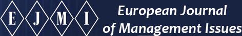 EJMI = European Journal of Management Issues